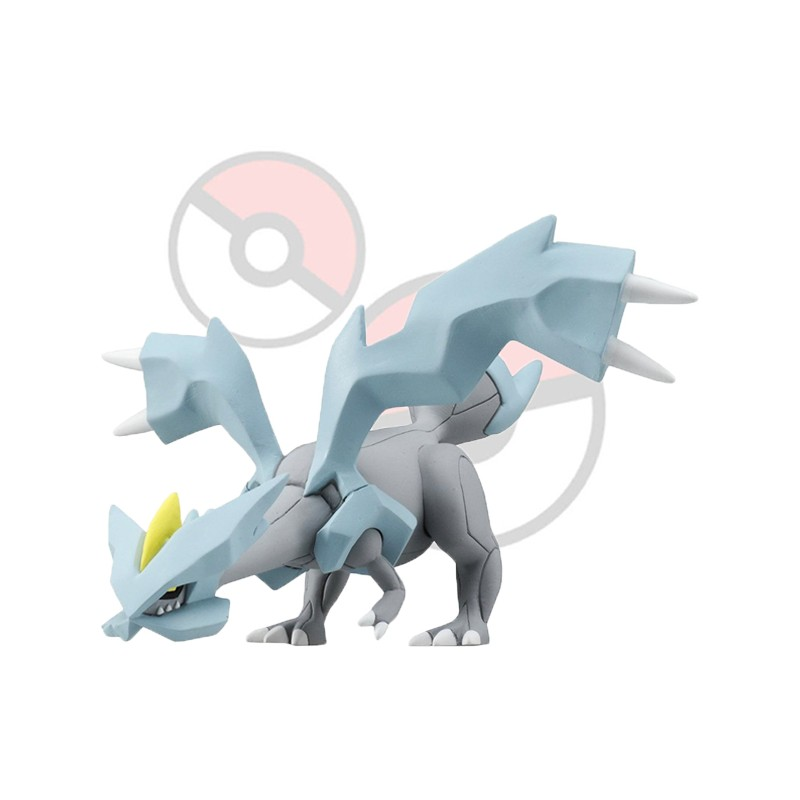 Figurine Pokemon Mega-Kyurem- Boutique Le Monde Des Figurines