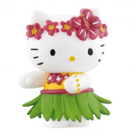 Hello Kitty Aloha