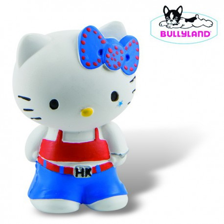 Hello Kitty Ecolière