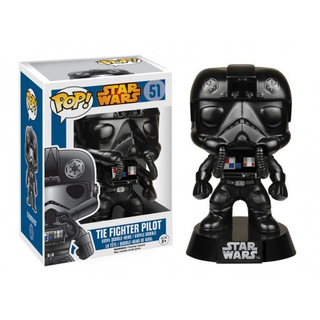 Tie Fighter Pilot